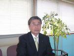 代表取締役社長 佐藤 政博